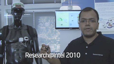 Research@Intel Day 2010 – Advanced Energy Innovations