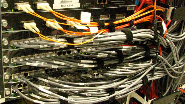 Future Lab: Optical Networking