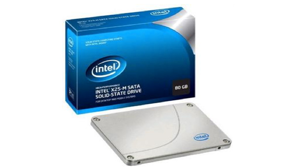 Technology Tips: Newer, faster SSDs go mainstream for Intel IT laptops