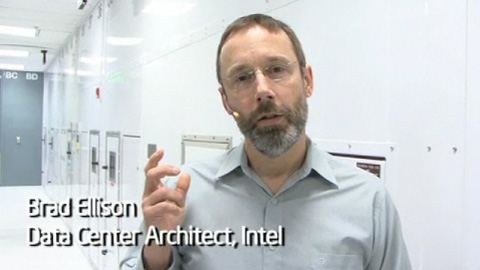 Intel IT's Data Center Strategy