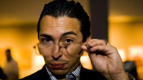 Brian Solis: Author of Engage: The Social Media Style Guide
