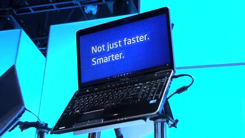 From CES 2010: Intel's New 2010 Core Processors
