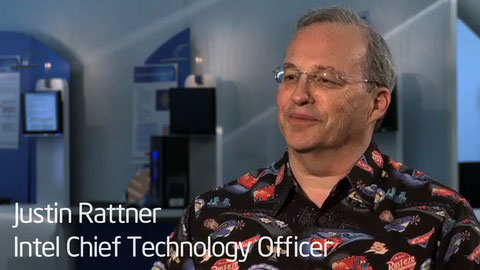 Preview: Research@Intel Day 2010 with Intel CTO Justin Rattner