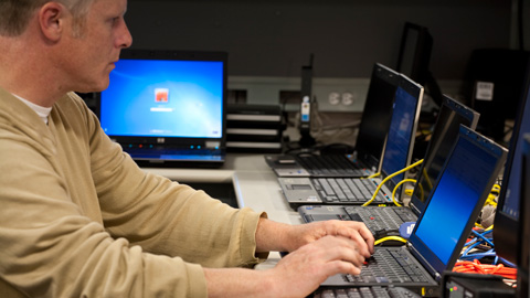Alan Ross: IT Information Security Starts At Home