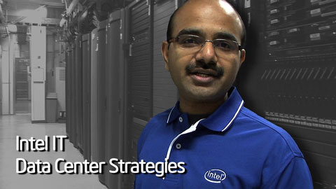 Intel IT's Data Center Strategy – Storage